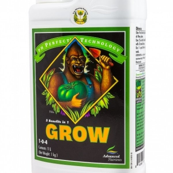 pH Perfect Grow 0.5L