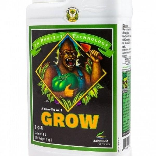 pH Perfect Grow 1L