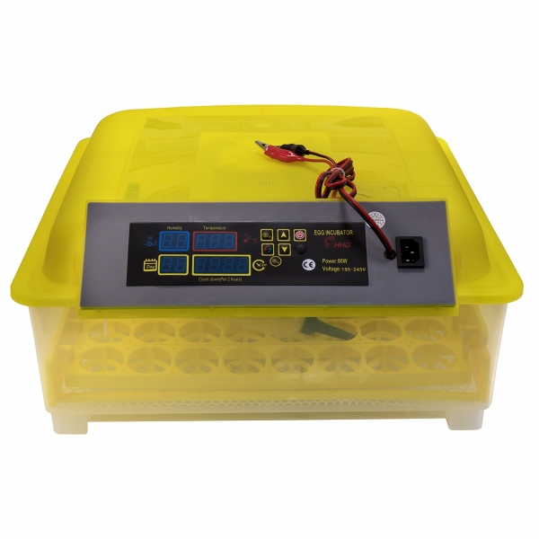 Инкубатор для яиц автоматический И48-3