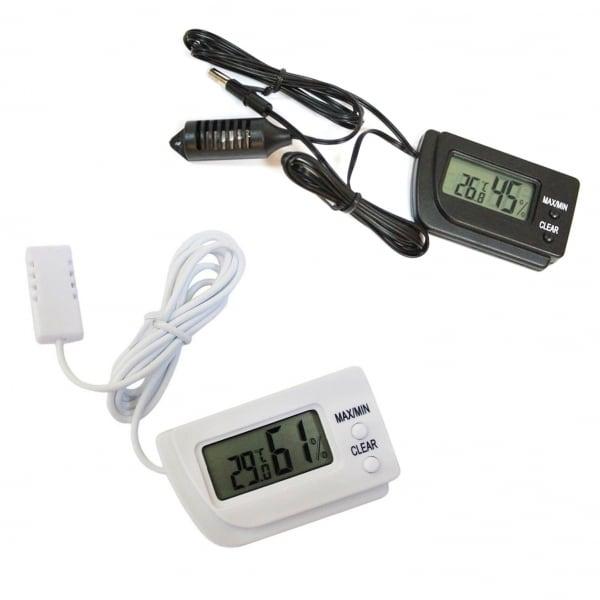 Термометр с гигрометром ТГМ-6