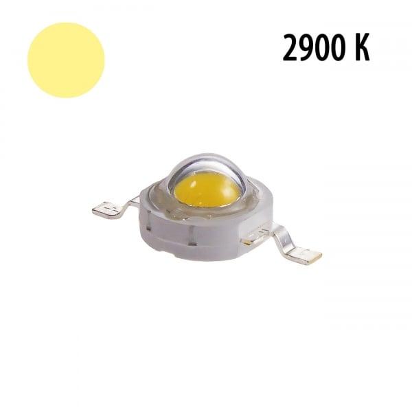 Фито светодиод 5 Вт 2900k