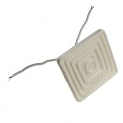 Керамический нагреватель 120*120*200W