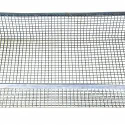 Сетка металлическая для яиц 53 см*28 см*10 см