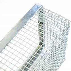 Сетка металлическая для яиц 80 см*20 см*10 см
