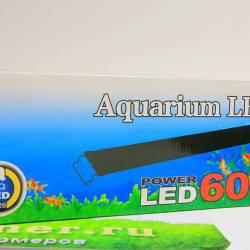 Лампа светодиодная для аквариума F001-90