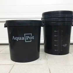 AquaPot Quatro
