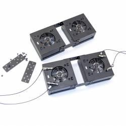 Фитолампа Apollo Mix LED COB 63W