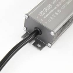 Драйвер для светодиодов 30W 400mA (HG-WP-D36/2) с вилкой