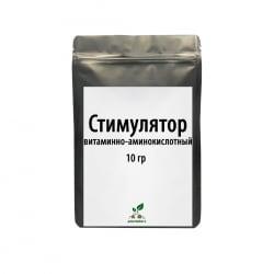 Витаминно-аминокислотный стимулятор 10 гр