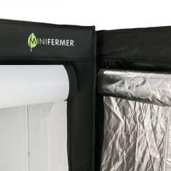 Гроутент MiniFermer Премиум 60х60х140см