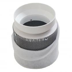 Предварительный фильтр D140-H120