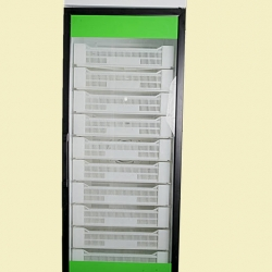 Выводной инкубатор профессиональный фермерский NBF-1000В полный автомат.