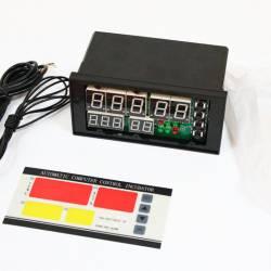 Контроллер для инкубатора XM18