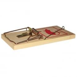 Крысоловка деревянная