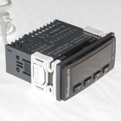 Контроллер  Lilytech 7850B (темп + влажность + 2 таймера)
