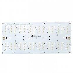 1.2 Quantum board 180 х 390  Samsung lm301b 5000K + Osram ssl 660nm