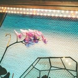 Quantum line 60 см в сборе