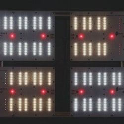 Готовый Quantum board 301B/Seoul 240 Ватт(60*4)