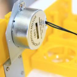 Мотор для бытовых инкубаторов МТ2-И48