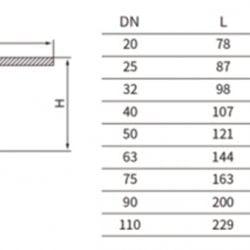 Кран шаровой латунный под PPR 25x25