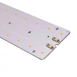 2.5 a Quantum line 1150 мм Samsung lm281b+pro 5000K + 660nm smd 5050