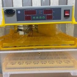 Инкубатор универсальный на 112 яиц