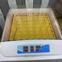 Инкубатор автоматический на 55 яиц