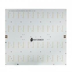 Ver.1/120.39 Quantum board 390 х 390 Samsung lm301b 3000K + 5000К + Osram SSL 660nm+UV