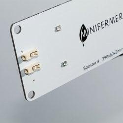 4.4 Booster line 390 мм UV365nm + UV385nm + UV395nm + UV405nm 3535