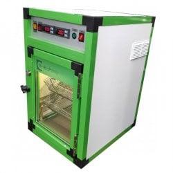 Инкубатор профессиональный фермерский NBF-80 полный автомат