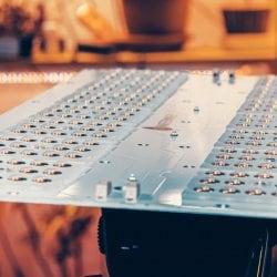 Уценка 1.2 Quantum board 180 х 390  Samsung lm301b 5000K + Osram ssl 660nm