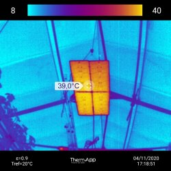Уценка 1.8 MULTI-RED Quantum board 180 х 390 Samsung lm301b 3500K + UV380+FR740 + OSRAM 660nm