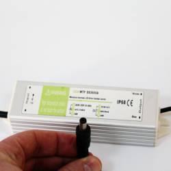 Драйвер для светодиодов 50W 600mA (WTF-E83600A)