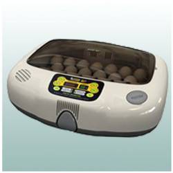 Автоматический инкубатор R-COM 20 MAX, на 20 яиц