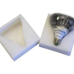 Фитолампа 15 Ватт Е27 Мультиспектр