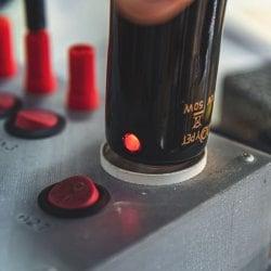Керамический нагреватель КЛ_100