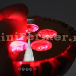 Фитолампа 15 Ватт E27 (Дальний красный)