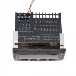 Контроллер LILYTECH ZL-7850А (темп + влажность + 2 таймера)