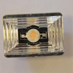 Отражатель для светодиодов  120х60 градусов