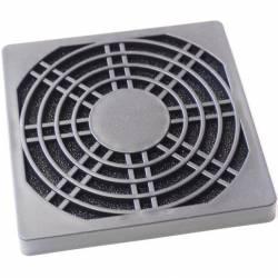 Фильтр пылезащитный для вентилятора 80х80 мм
