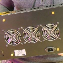 Лампа для растений G55x3W