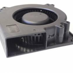 Вентилятор радиальный (центробежный) 120х120х32мм 12Вольт SZJZ 0,51A