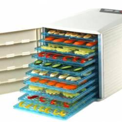 Сушилка (дегидратор) для овощей, фруктов, грибов, ягод. С таймером. DRY 031-10