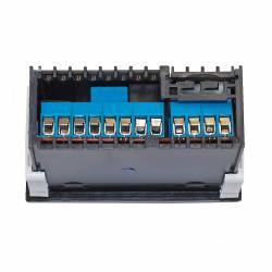 Терморегулятор LILYTECH ZL-7801C  (темп + влажность + 2 таймера)