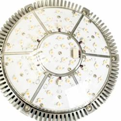 Фитолампа UFO LED 51*3W full spectrum