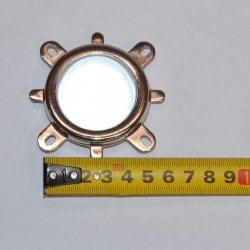 Линза с отражателем для матричных светодиодов 6