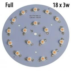 Модуль 18х3 Ватт Фулл спектр
