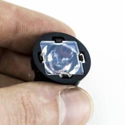 Линза для светодиодов FX 30 градусов