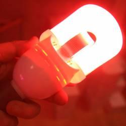 Индукционная лампа для растений U-23W (RED) E27