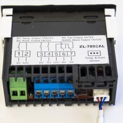 Контроллер LILYTECH ZL-7802AL